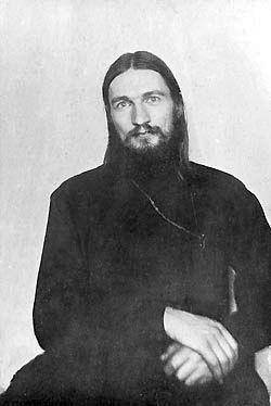 Святой преподобномученик Феодор Балашовский