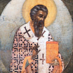 Покаянный канон: служба спасения