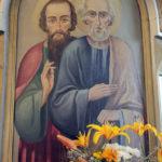 Дорогой апостолов